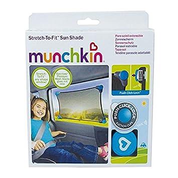 Munchkin Stretch to Fit Sonnenschutzblende