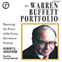 The Warren Buffett Portfolio: Mastering the Power of the Focus Investment Strategy Hörbuch von Robert G. Hagstrom Gesprochen von: Stefan Rudnicki