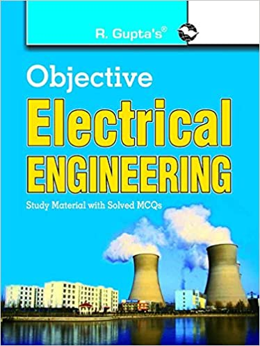 Electrical Mcq Book