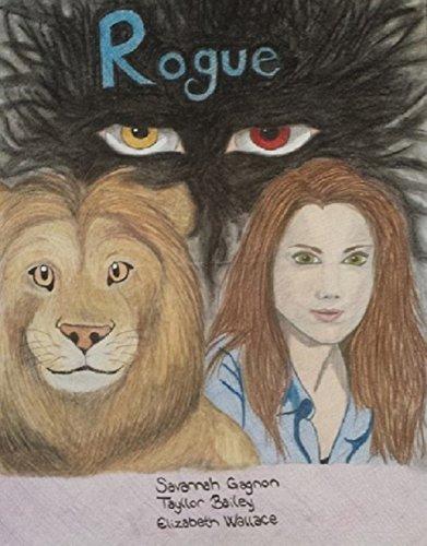 Rogue (Surviving Souls Series Book 1)