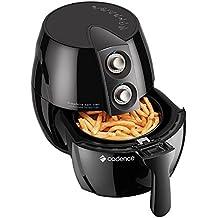 Fritadeira sem Óleo Perfect Fryer, Cadence FRT531-127, Preto