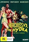 Hercules vs. the Hydra ( The Loves of Hercules (Hercules and the Hydra) ) ( Gli amori di Ercole (Les amours d'Hercule) ) [ NON-USA FORMAT, PAL, Reg.0 Import - Australia ]
