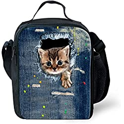 Great Gifts For Cat Lovers Cat Lunch Bags