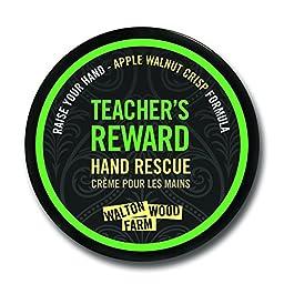 Dear Teacher Hand Rescue