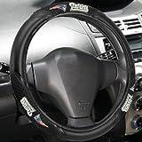 NFL Baltimore Ravens Massage Grip Steering Wheel Cover