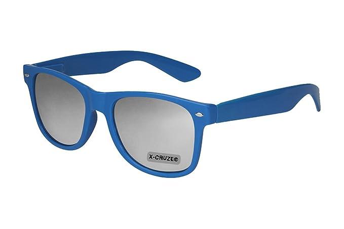 3er Pack Nerd Sonnenbrille Brille Nerdbrille Vintage Herren Frauen Männer weiß iEK5l