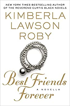 Best Friends Forever by [Roby, Kimberla Lawson]