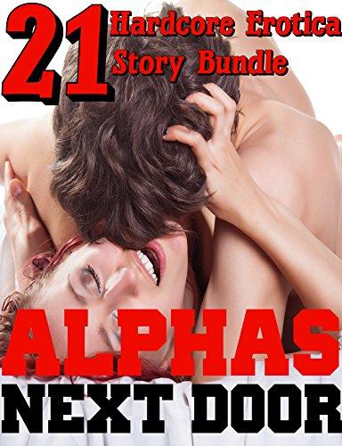 Next door erotic story