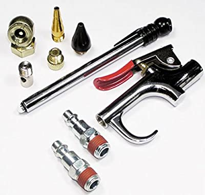PORTER-CABLE N075781 Blow Gun Kit from PORTER-CABLE