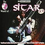 World of Sitar [Importado]