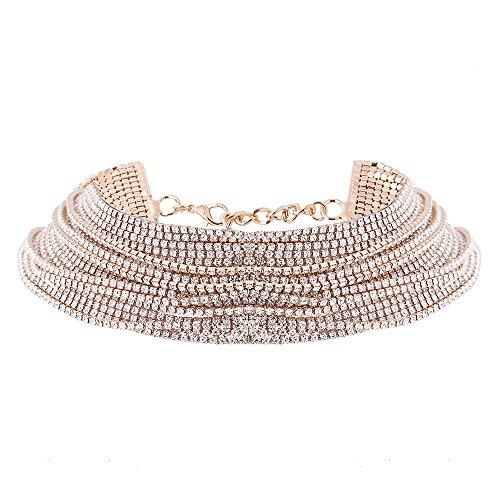 Avon Rope Necklace - 4