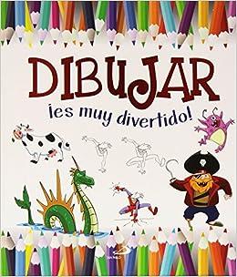 ba3f91b51 Dibujar ¡es muy divertido! (Actividades y destrezas)  Amazon.es  María  Jesús García González  Libros
