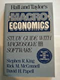 Macroeconomics - Theory, Performance, and Policy, McConnell, Rick and Papell, David, 0393956768