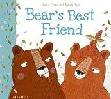Bear's Best Friend, Lucy Coats, 1408827255