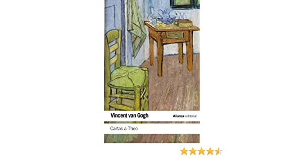 Cartas a Theo / Letters to Theo by Vincent Van Gogh 2012-05 ...