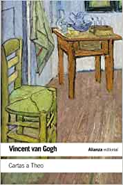 Cartas a Theo / Letters to Theo Spanish Edition by Vincent ...