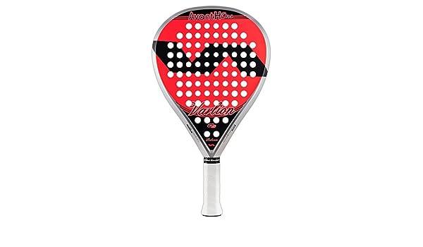 VARLION Avant H One Pala de Tenis, Mujer: Amazon.es: Deportes y aire libre