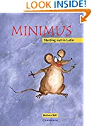 #6: Minimus Pupil's Book: Starting out in Latin