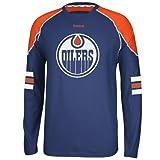 NHL Edmonton Oilers Men's Edge