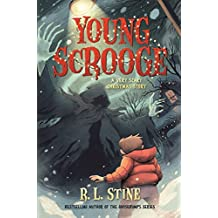 Young Scrooge: A Very Scary Christmas Story