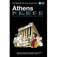 The Monocle Travel Guide to Athens: The Monocle Travel Guide Series