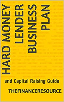 About Hard Money Lenders for Starting a Business