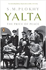 Yalta: The Price of Peace Kindle Edition
