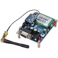 SainSmart GPRS+GSM SIM300 Module+Dev.Board V2+Voice adapter+Code