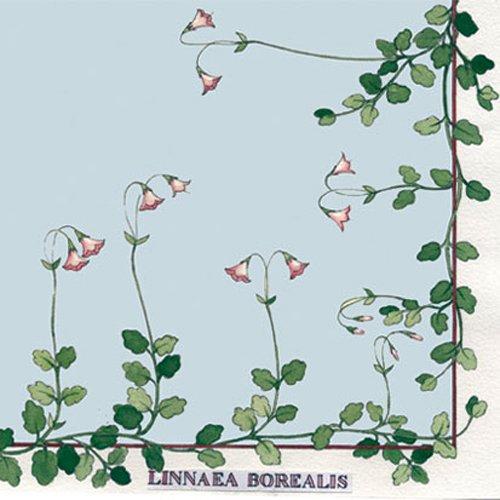 linnea-borealis-flower-luncheon-napkin-blue