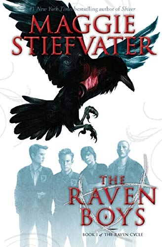 The Raven Boys  The Raven Cycle Book 1