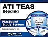 img - for ATI TEAS Reading Flashcard Study System: TEAS 6 Test Practice Questions & Exam Review for the Test of Essential Academic Skills, Sixth Edition (Cards) book / textbook / text book