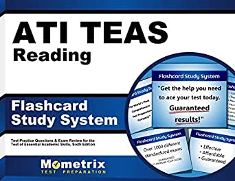 TEAS Flashcards on Windows PC Download Free - 5.2.1 - com ...
