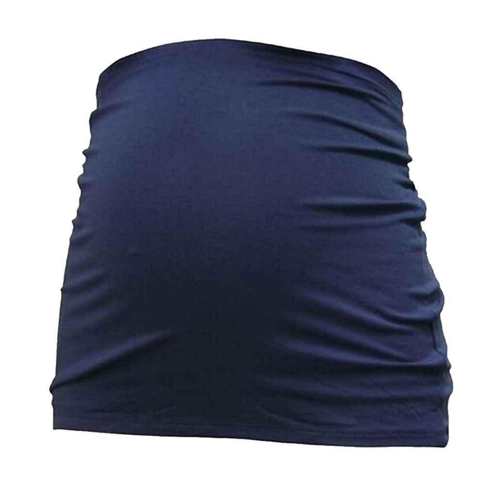 Topker Schwangere Frauen pränatale Betreuung Strap Cotton Schwangerschafts-Bauchband Gürtel Toning Rückenstützgürtel Frauen Taillenabdomen Gürtel