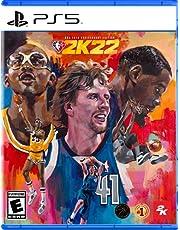 NBA 2K22 75th Anniversary Edition - PlayStation 5