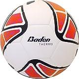 Baden Thermo Soccer Ball, Multicolor, Size 5
