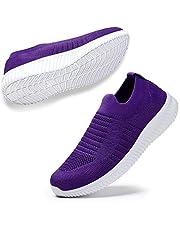 STQ Wandelschoenen Vrouwen Atletische Casual Tennis Sneakers