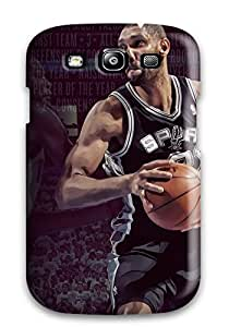Chad Po. Copeland's Shop Hot san antonio spurs basketball nba (46) NBA Sports & Colleges colorful Samsung Galaxy S3 cases