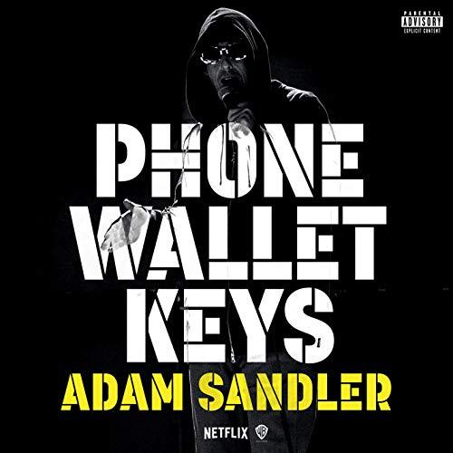 Phone Wallet Keys (Single Version) ()