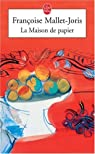 La Maison de papier par Françoise Mallet-Joris