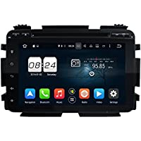 BoCID Octa Core 2 din 8 Android 6.0 Car DVD GPS for Honda HR V HR-V VEZEL 2015 2016 With 2GB RAM Radio Bluetooth 32GB ROM Mirror-link