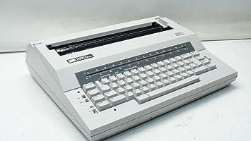 Smith Corona – hechizo derecho I diccionario XE 5100 eléctrica máquina de escribir