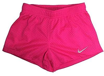 Nike Kids Classic Mesh Shorts (Little Kids)