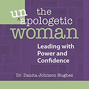 The Unapologetic Woman Audiobook