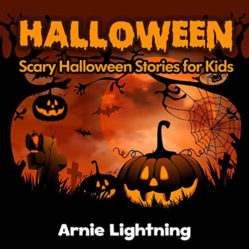 Halloween Short Stories Audio (Halloween: Scary Halloween Short Stories for)