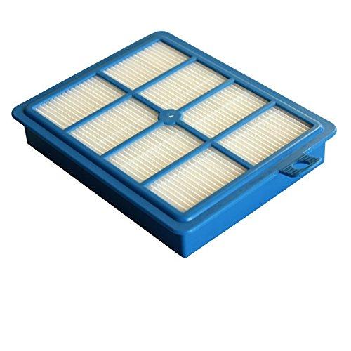 ANJUYA 2PCS/Pack for PHILIPS FC8204 FC8060 FC9150-FC9199 FC9071 vacuum filter