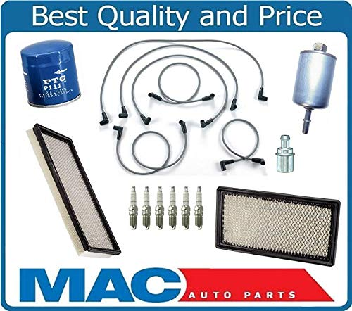 Top Ignition Tune Up Kits