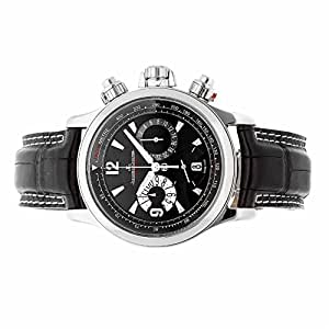Jaeger LeCoultre Master Compressor automatic-self-wind mens Watch Q1758470 (Certified Pre-owned)