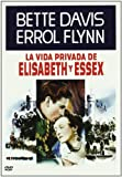 La Vida Privada De Elisabeth Y Essex [DVD]