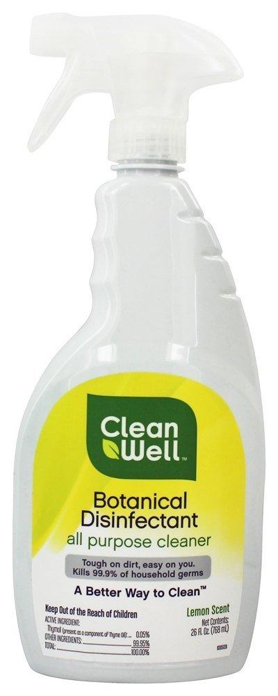 CleanwellCleanwell