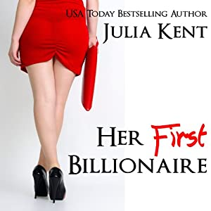 Her First Billionaire Audiobook